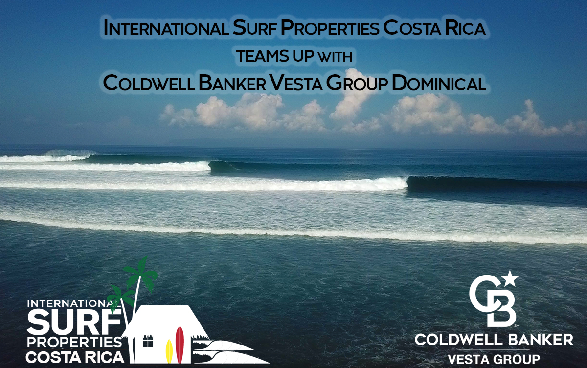international-surf-properties-costa-rica-teams-up-with-coldwell-banker-vesta-group